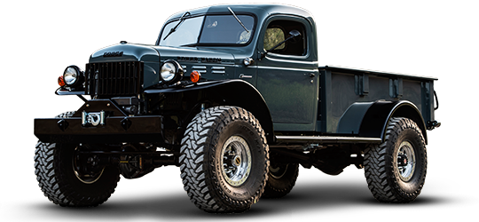 Build Your Own Dodge >> Build Your Own Power Wagon