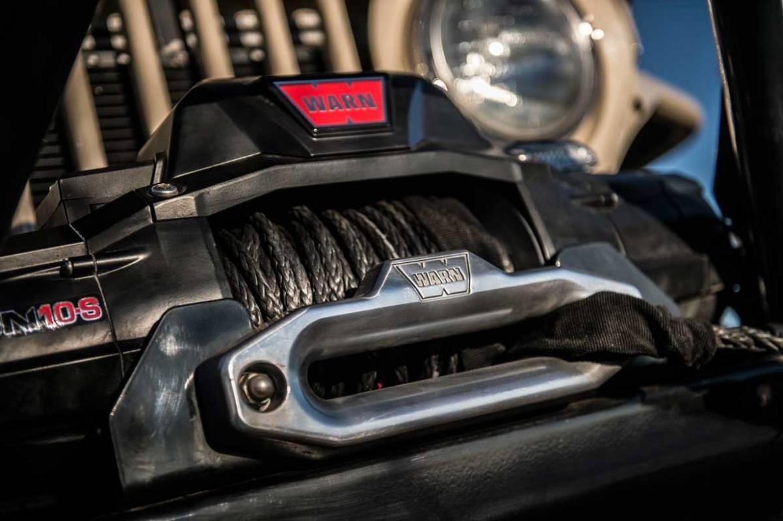 Legacy Scrambler Conversion Dualsport V8 | Jeep Dualsport ...