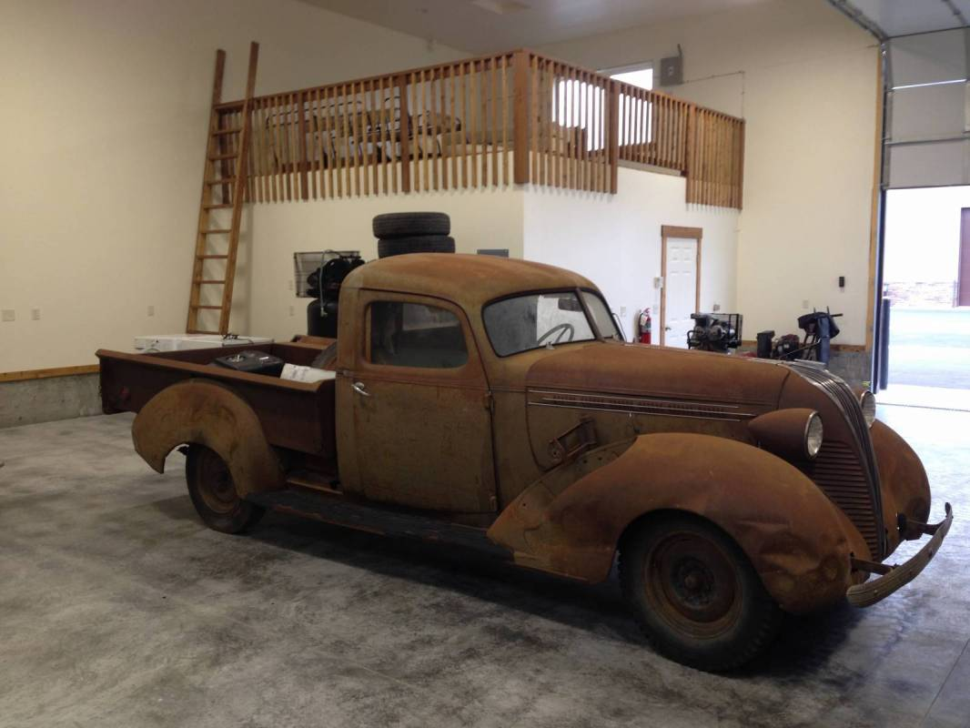 Army Vehicles For Sale >> 1937 Hudson Terraplane