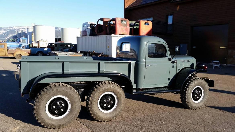 1942 Dodge WC-63