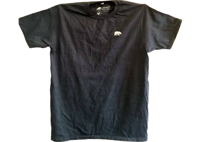 Legacy Classic Trucks Lifestyle & Apparel - Legacy Organic Cotton T-Shirt
