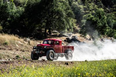 Legacy Classic Trucks - Build Your Own - Legacy Power Wagon Extended Conversion - Build Your Own - Image 20