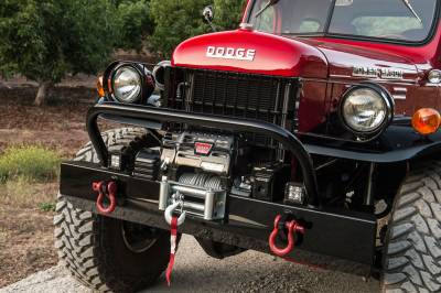 Legacy Classic Trucks - Build Your Own - Legacy Power Wagon Extended Conversion - Build Your Own - Image 2