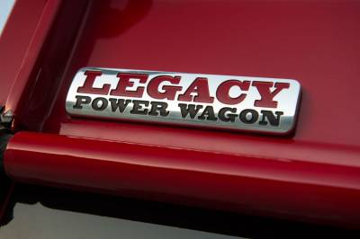 Legacy Classic Trucks - Build Your Own - Legacy Power Wagon Extended Conversion - Build Your Own - Image 6