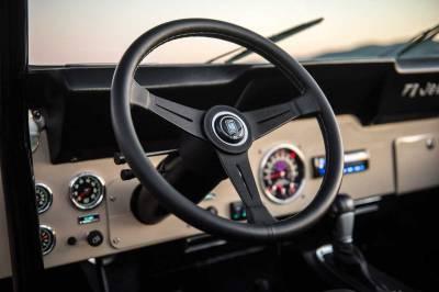 Legacy Classic Trucks - Build Your Own - Legacy Scrambler Conversion Classic V8 - Image 7