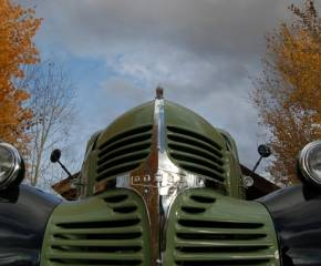 Legacy Classic Trucks Inventory - 1945 Dodge WF-32 - Image 3