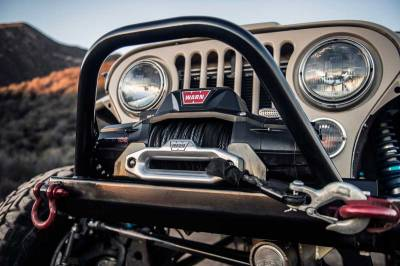 Legacy Classic Trucks Inventory - 1981 Jeep Scrambler - Image 5
