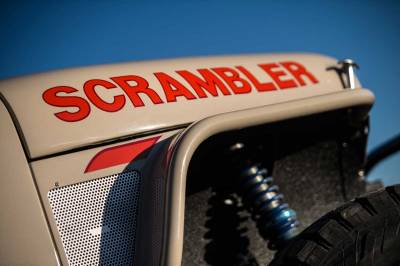 Legacy Classic Trucks Inventory - 1981 Jeep Scrambler - Image 7