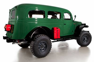Legacy Classic Trucks - Build Your Own - Legacy Carryall Conversion - Build Your Own - Image 7