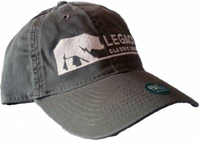 Legacy Classic Trucks Lifestyle & Apparel - Legacy Twill Hat - Green - Image 2