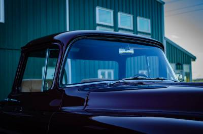 Legacy Classic Trucks Inventory - 1955 Chevy Napco 4x4 Conversion - Image 98