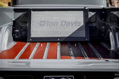 Legacy Classic Trucks Inventory - 1949 Dodge Power Wagon 4 Door - Anvil Grey - Image 19