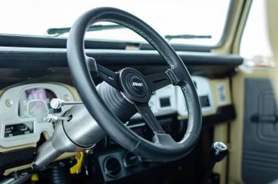 Legacy Classic Trucks Inventory - 1985 Toyota Land Cruiser F45 - Image 35