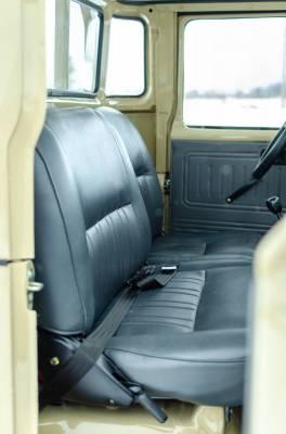 Legacy Classic Trucks Inventory - 1985 Toyota Land Cruiser F45 - Image 40