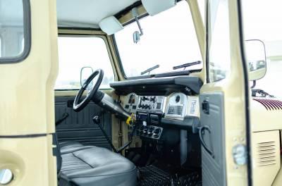 Legacy Classic Trucks Inventory - 1985 Toyota Land Cruiser F45 - Image 41