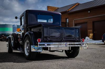 Legacy Classic Trucks Inventory - 1930 Ford Model A Pickup - Image 4