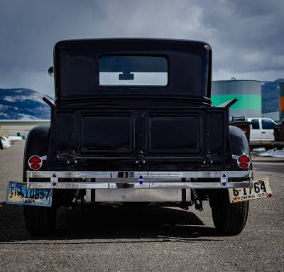 Legacy Classic Trucks Inventory - 1930 Ford Model A Pickup - Image 5