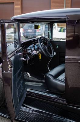 Legacy Classic Trucks Inventory - 1930 Ford Model A Pickup - Image 7