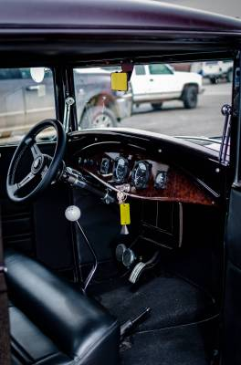 Legacy Classic Trucks Inventory - 1930 Ford Model A Pickup - Image 18