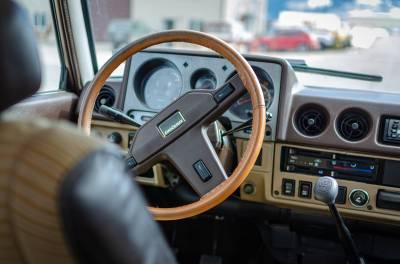 Legacy Classic Trucks Inventory - 1986 Toyota Land Cruiser FJ60 - Image 7