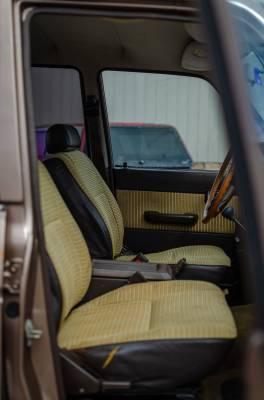Legacy Classic Trucks Inventory - 1986 Toyota Land Cruiser FJ60 - Image 10