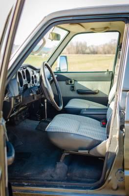 Legacy Classic Trucks Inventory - 1989 Toyota Land Cruiser FJ62 - Image 5